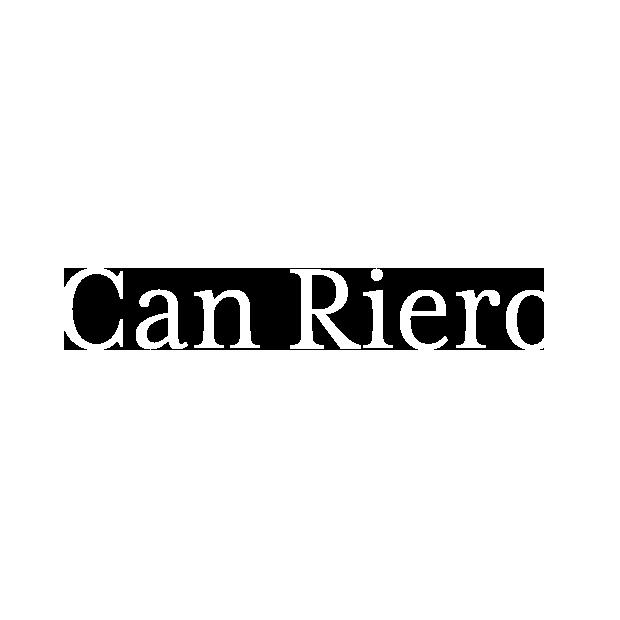 Can Riero logo