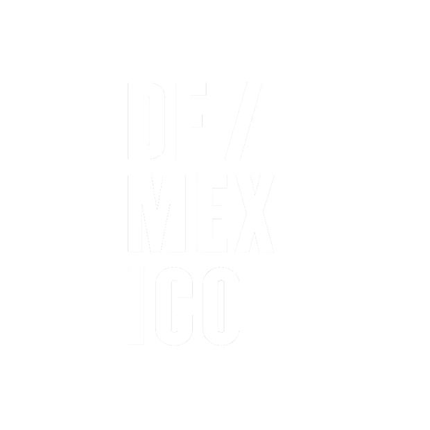 DF Mexico logo