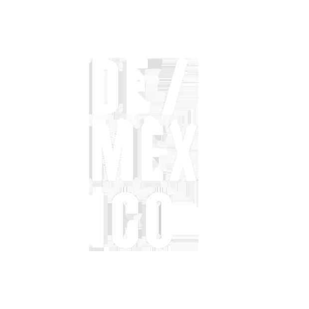 DF Mexico logo