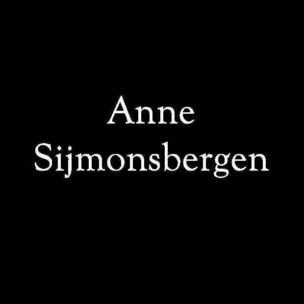 Anne Sijmonsbergen