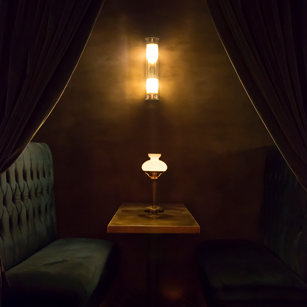 Jack Solomons Club, a new Soho speakeasy, now open   Gerber